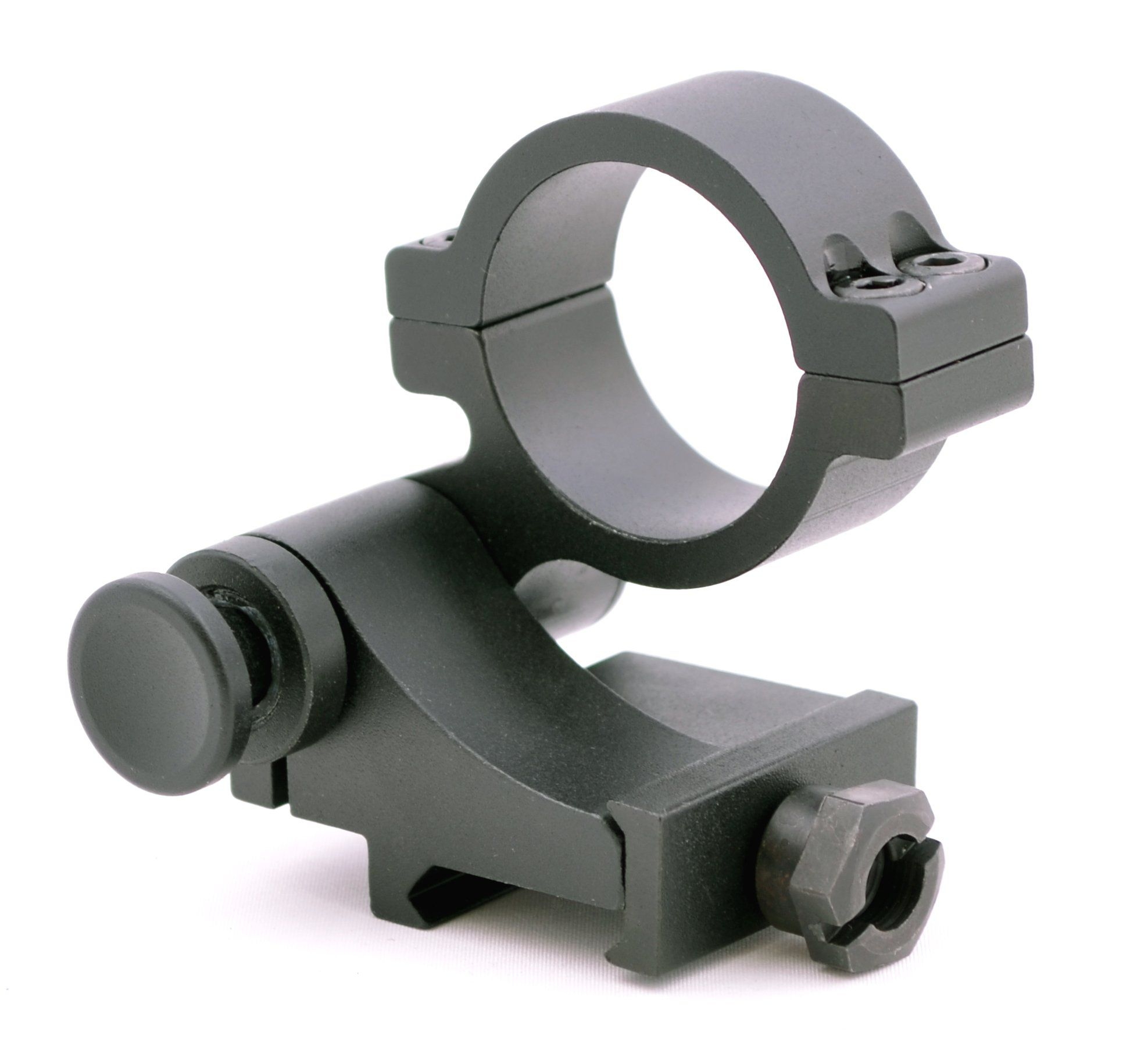 Tms 90 Degree Fts Quick Flip To Side Mount For 30mm Magnifier Scope 36mm Co Witness Mount Height Read More Reviews Of T Magnifier Red Dot Reflex Sight Scope