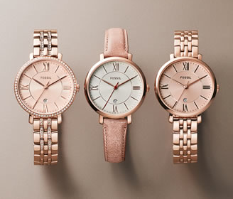 bc90621a092 Jacqueline Watch from Fossil. I love the band on the center watch!  watches   watchesmk  philippines  michaelkors