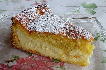 Photo of Turn Around Cake by mautzi089 | chef