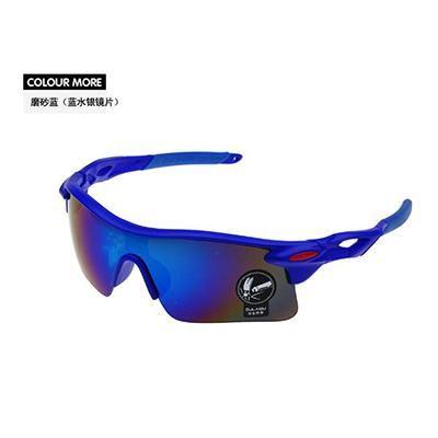 88a87a671cc8e Windproof UV400 Goggles Hunting Camping Eyewear Hiking Fishing Sunglasses  Eye Protective Hot Men Tactical Glasses Shooting