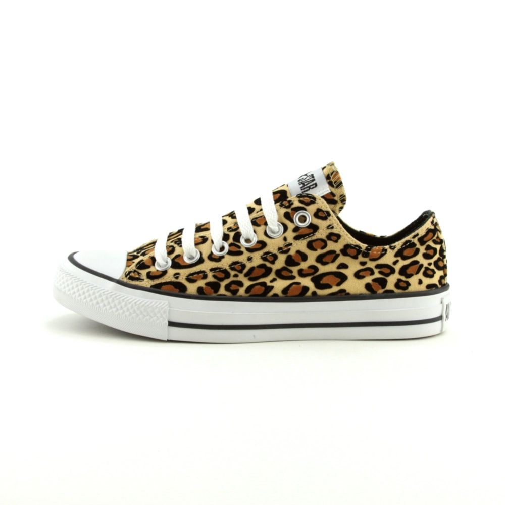 3b8aa33c179 Leopard Print Converse from Journeys ( 55)