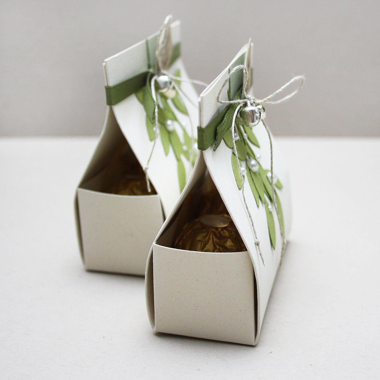 füe 2 Rocher | Platzkarte/kl. Geschenke | Pinterest | Box, Gift and ...