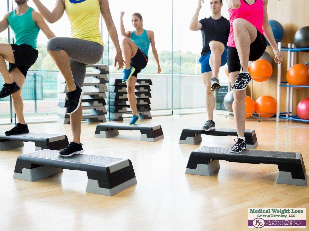 Are you ready to begin a fitness routine but not sure where to start? Then you'll want to check out...