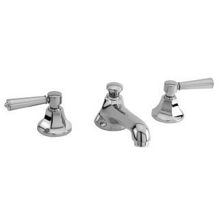 NEWPORT BRASS Metropole Spout Height At Outlet - Bathroom faucet outlet