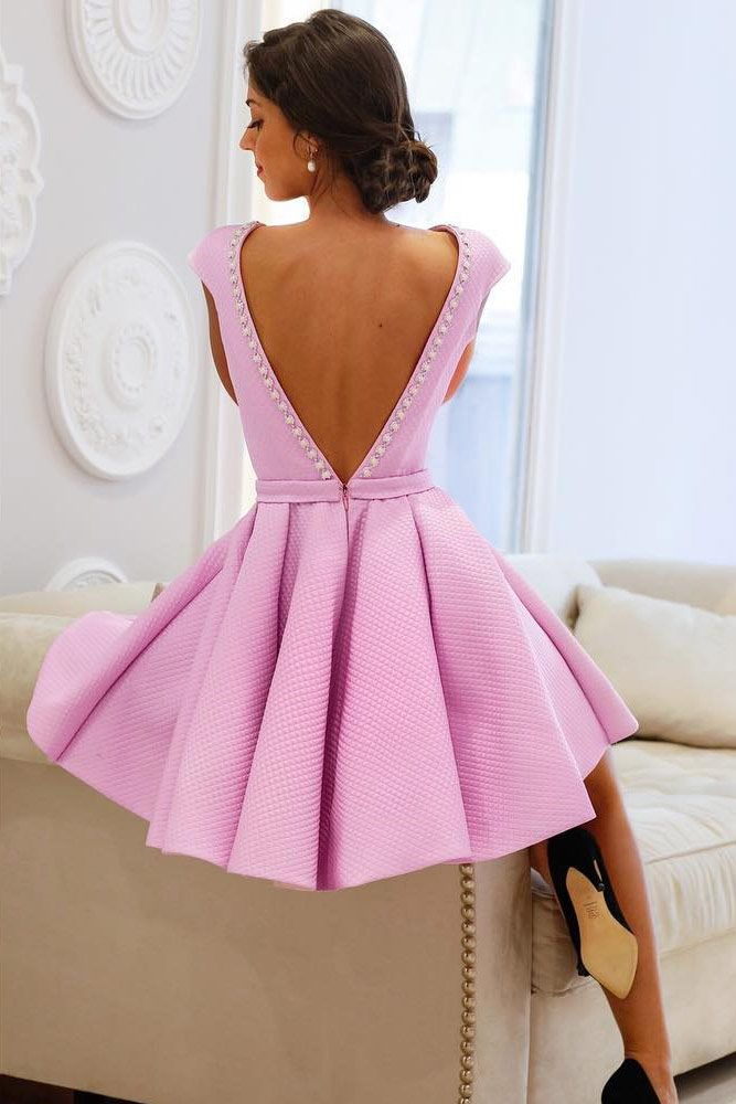 18 Valentines Day Dresses in Pink and Red Colors - Outfit Ideas ...