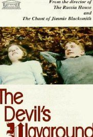 Download The Devil's Playground Full-Movie Free