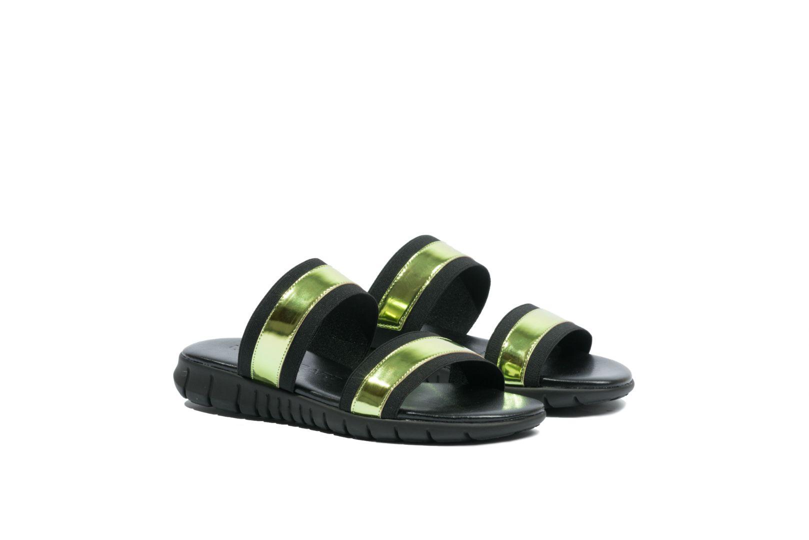 love stretch sandals sporty slides shoes flex sandali estate