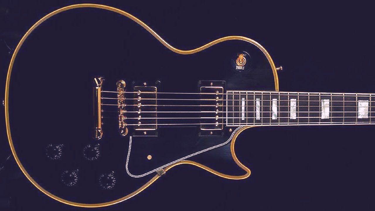G Minor Blues Guitar Backing Jam Track Blues guitar
