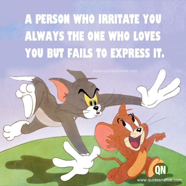 Tom And Jerry Pics With Quotes Yahoo Image Search Results