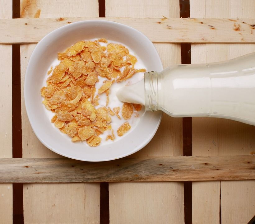 How To Tell If You Are Lactose Intolerant
