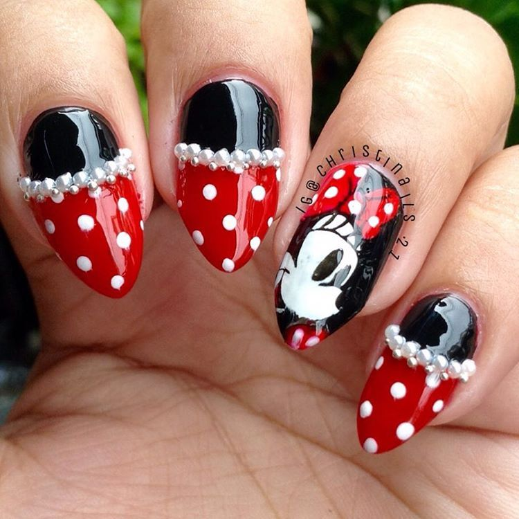 Hey Mickey! Today is Mickey Mouse Day! This holiday celebrates the ...