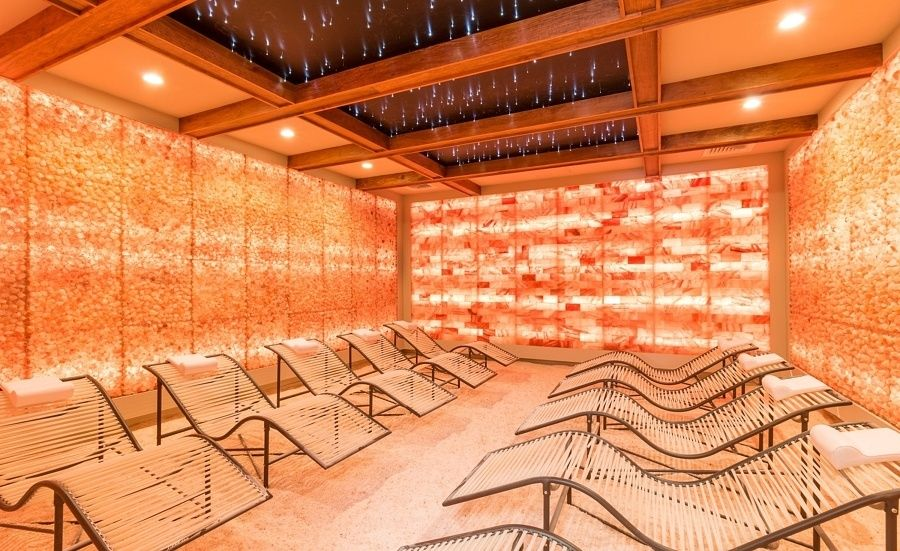 To learn how and why dry salt therapy works, a