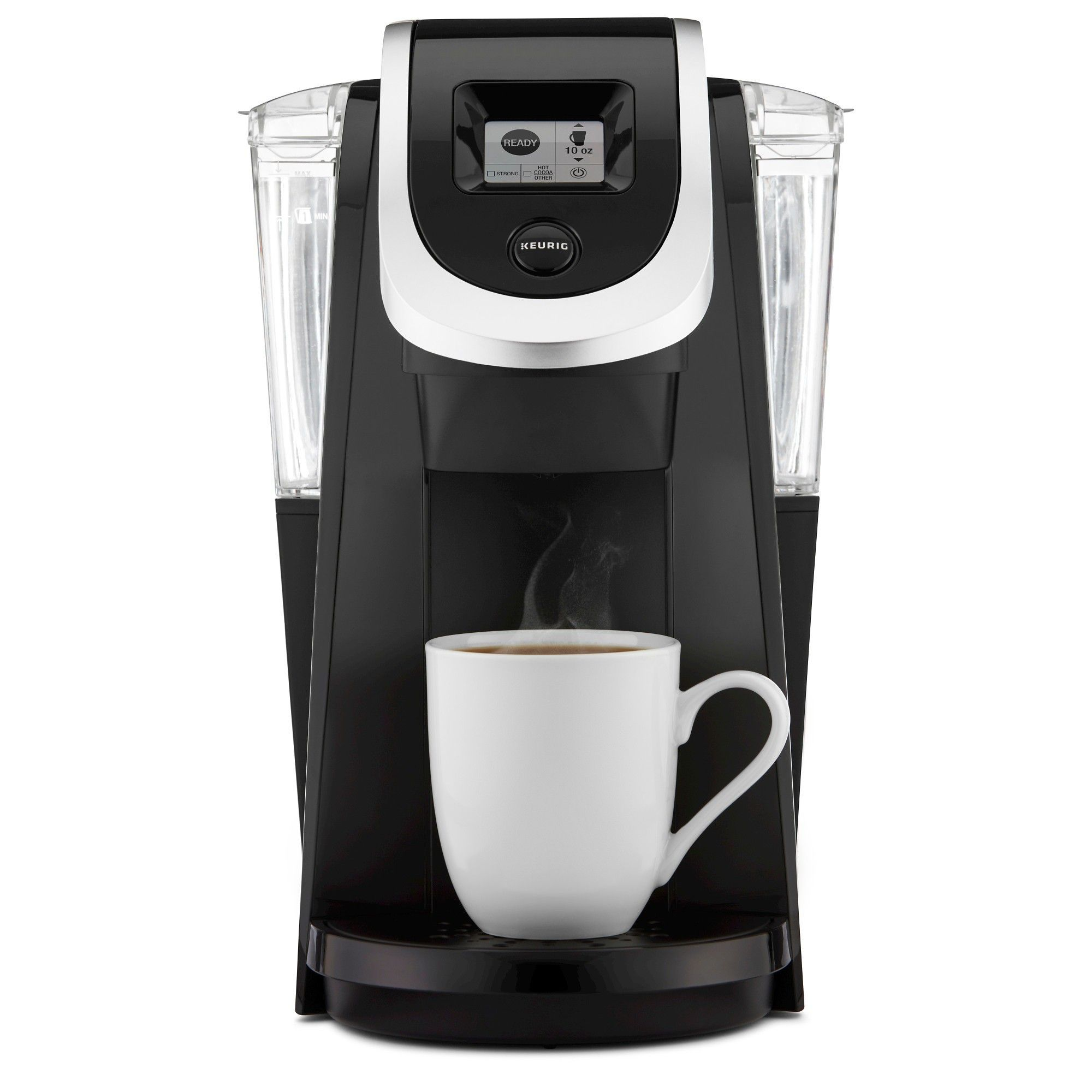 Keurig K200 Coffee Maker Black