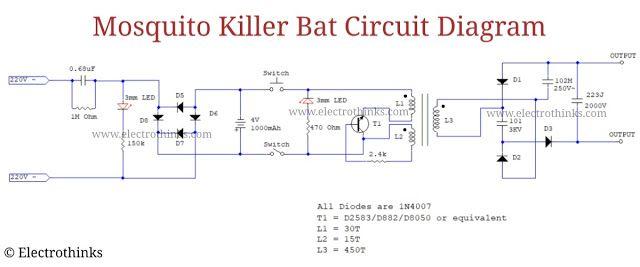 Pin on How It Works | Bat Wiring Diagram |  | Pinterest