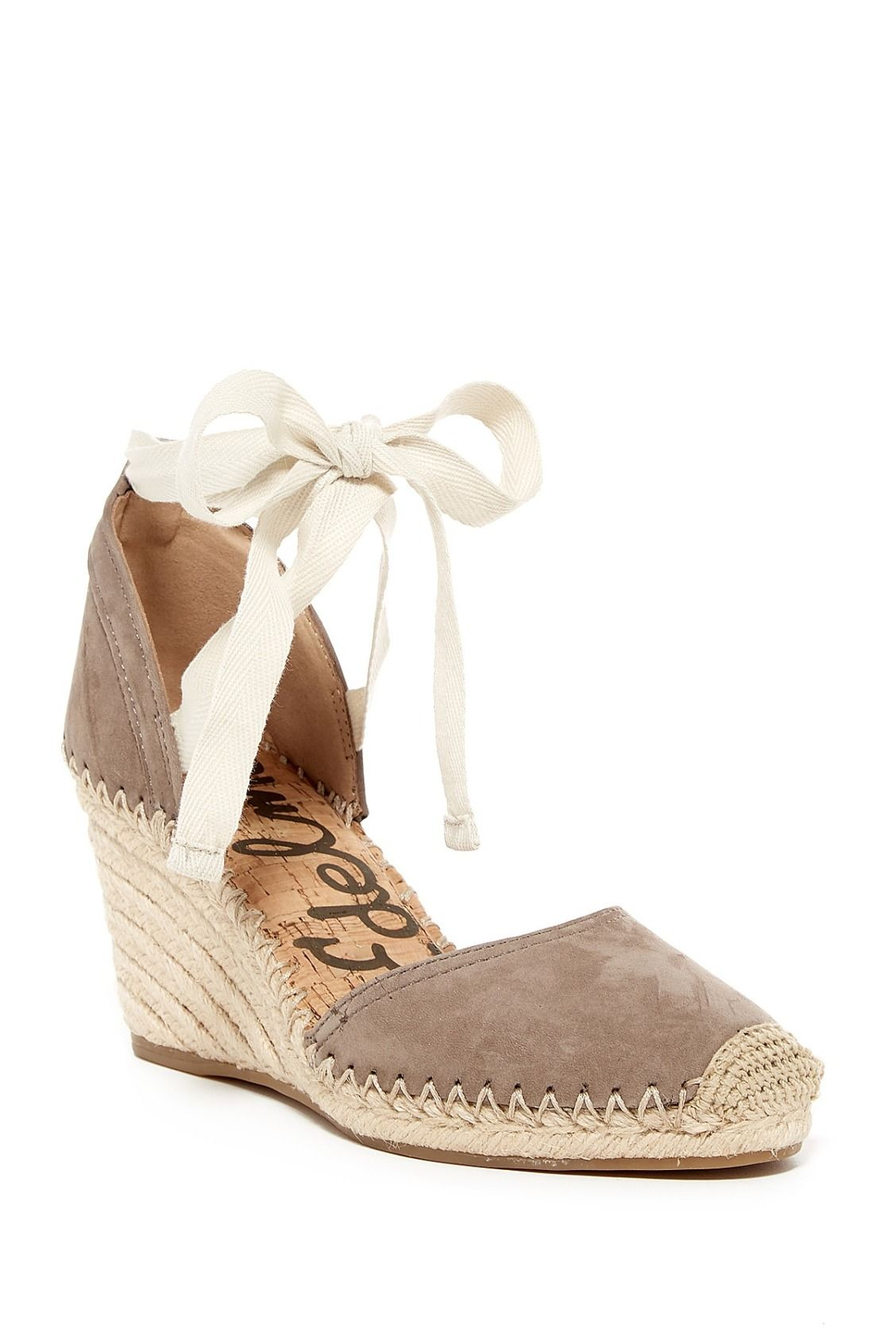 80238dbf0bd Sam Edelman | Patsy Espadrille Wedge | Shoes | Espadrilles, Shoes ...