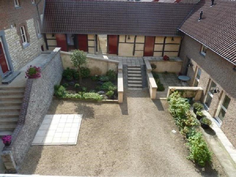 Woninginrichting Woonboerderij Verbouwing : Grote binnentuin van woonboerderij inrichtinghuiscom home