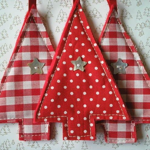 Quilted, Folded Potholders Make Great Gifts! - Quilting Digest