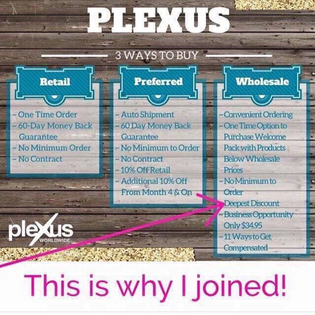 https://www.facebook.com/inthepinkwithplexusslim/?ref=aymt_homepage_panel And Plexusbycheryl.com