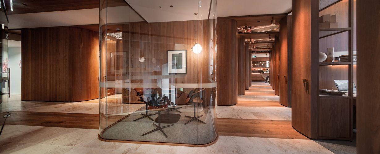 australian interior design awards bureau conception dentrepts conception de lespace