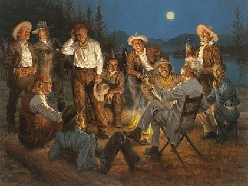 American Storytellers by Andy Thomas | storytellers | Pinterest ...