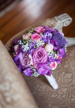 Purples tones #roses