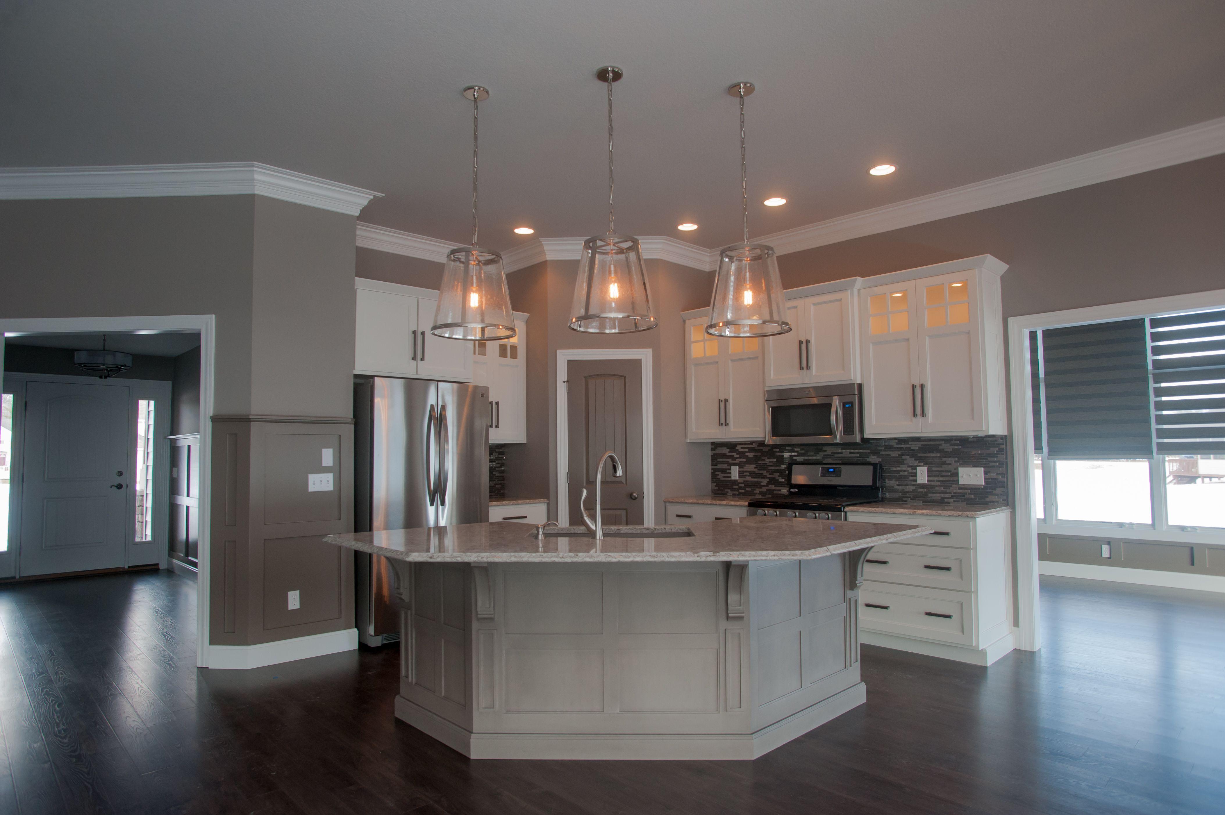 Kitchens - Granite Ridge Builders | Kitchen | Pinterest | Granite ...