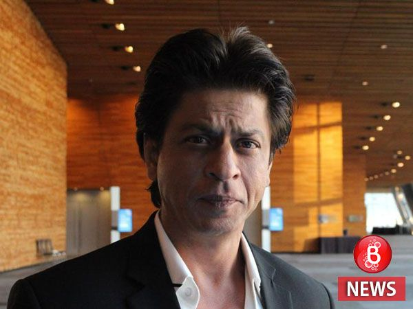 Photos of Shah Rukh Khans home Mannat covered in plastic