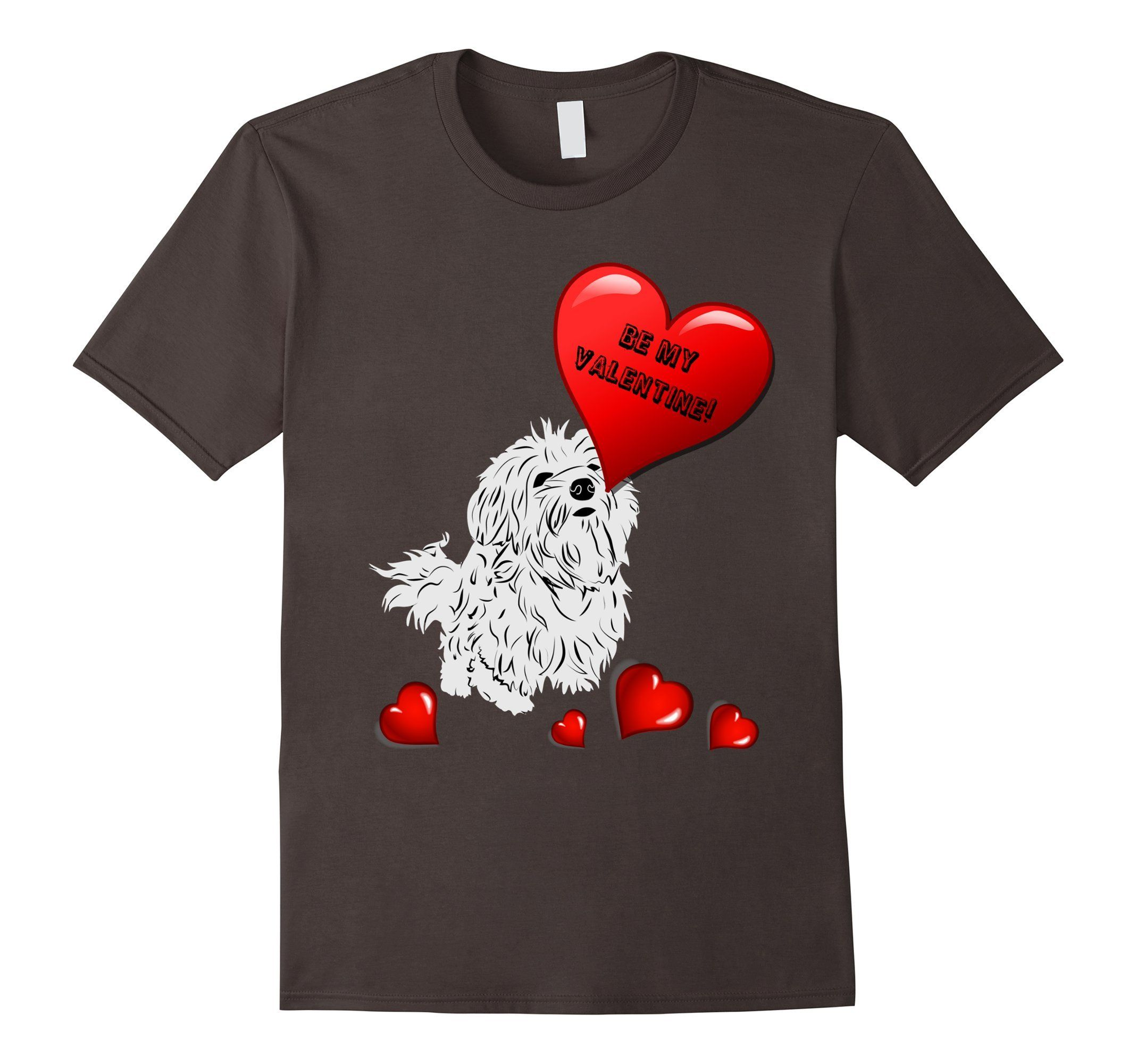 Be My Valentine T-Shirt: http://amzn.to/1OXFnPl