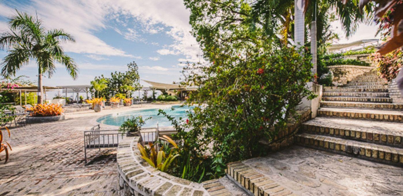 Hotel Montana Port Au Prince Haiti