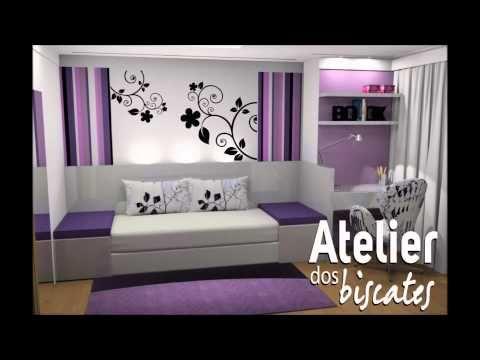 Decoração de interiores em vinil autocolante - YouTube