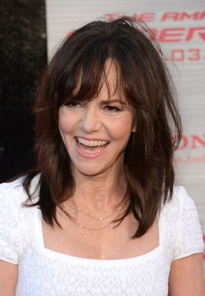 "Sally Field Pictures - Premiere Of Columbia Pictures' ""The Amazing Spider-Man"" - Arrivals - Zimbio"