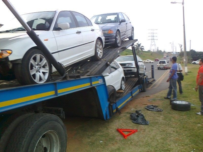 "WANTED! Cars & Bakkies ""Alive Or Dead"" All Accident Damaged ,Non ..."