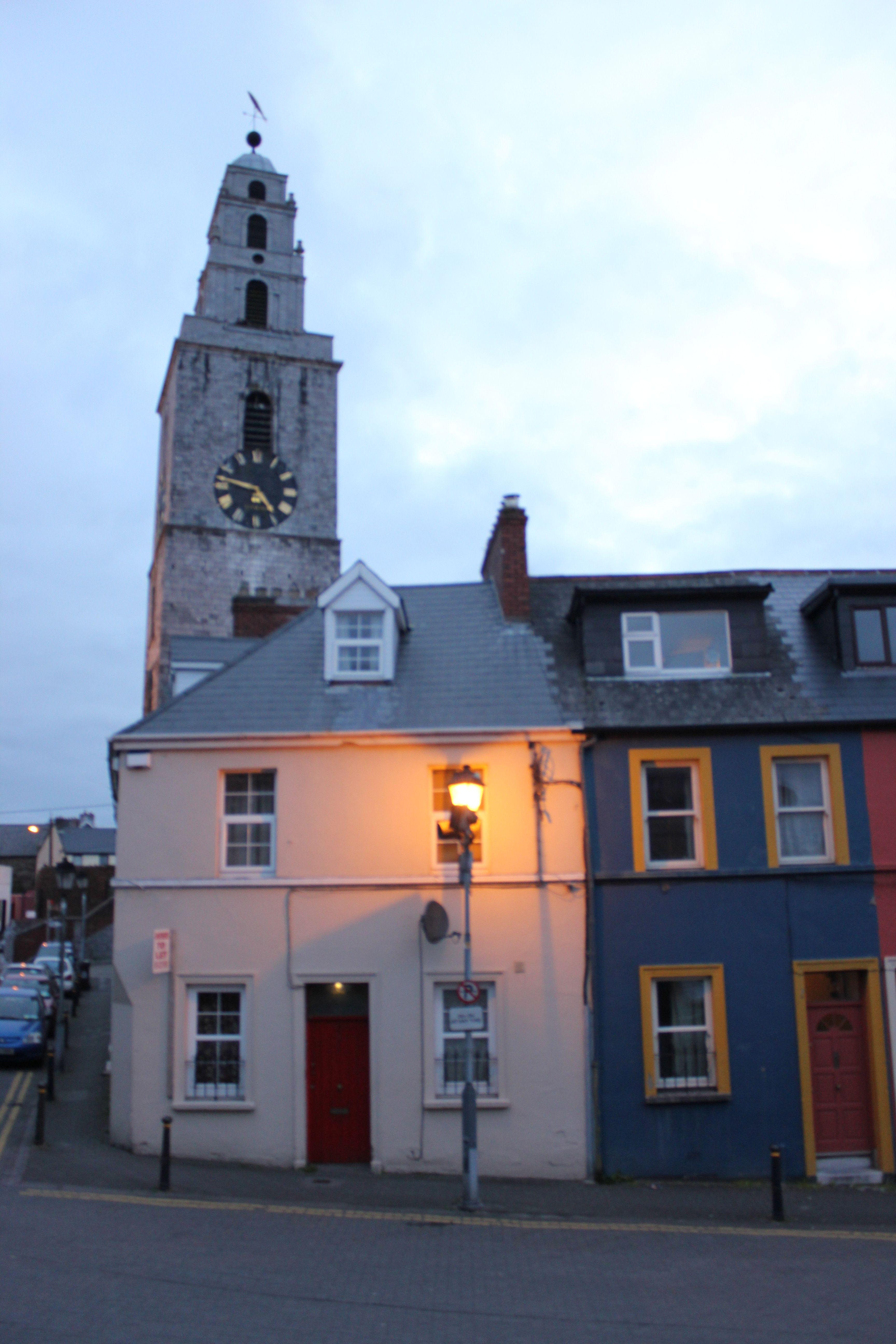 Church of St.Anne(Shandon Bells). Cork