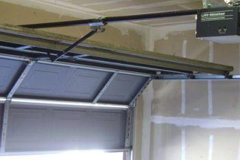 Garage Door Safety Tips Garage Door Maintenance Garage Doors Garage Door Springs