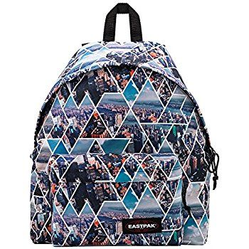 Eastpak Padded Pak'R Sac Scolaire, 42 cm, Circle Planet