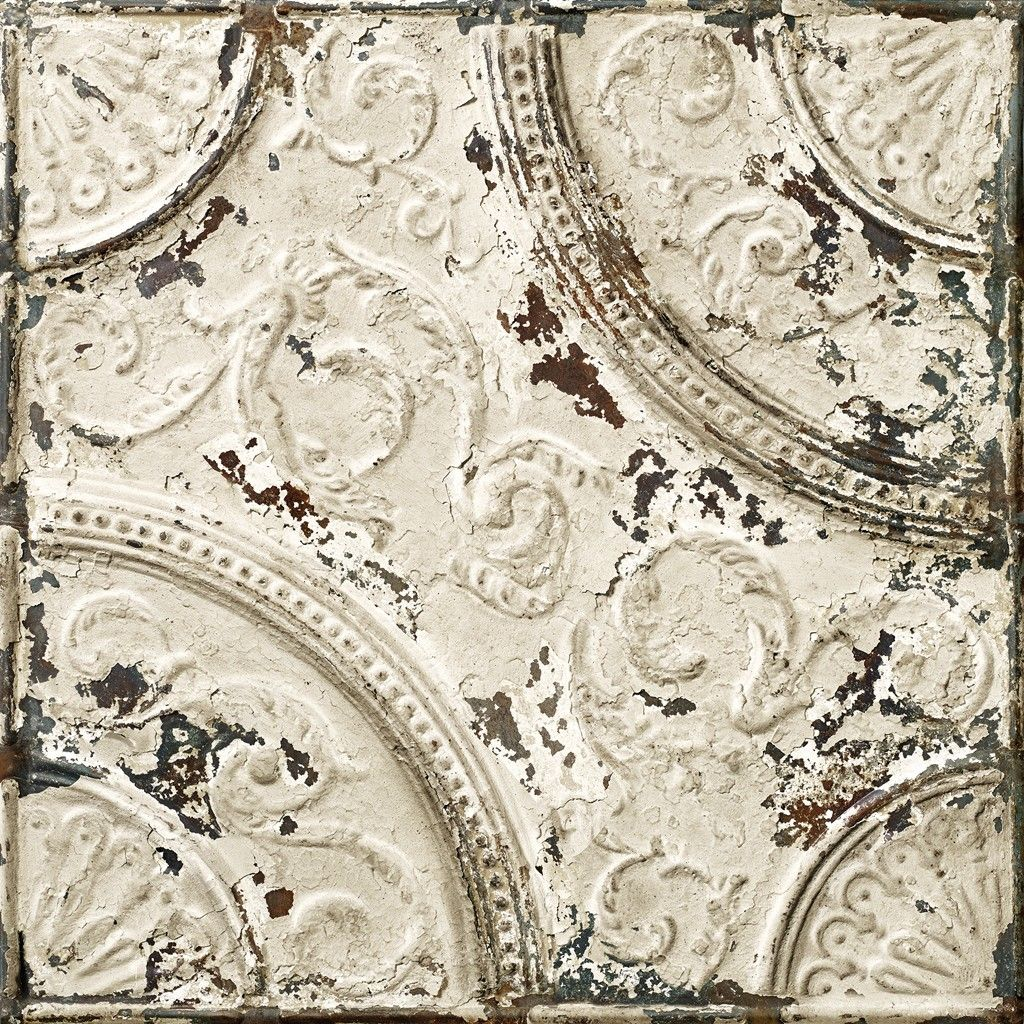 This is wallpaper antique tin tiles by koziel - American tin tiles wallpaper ...