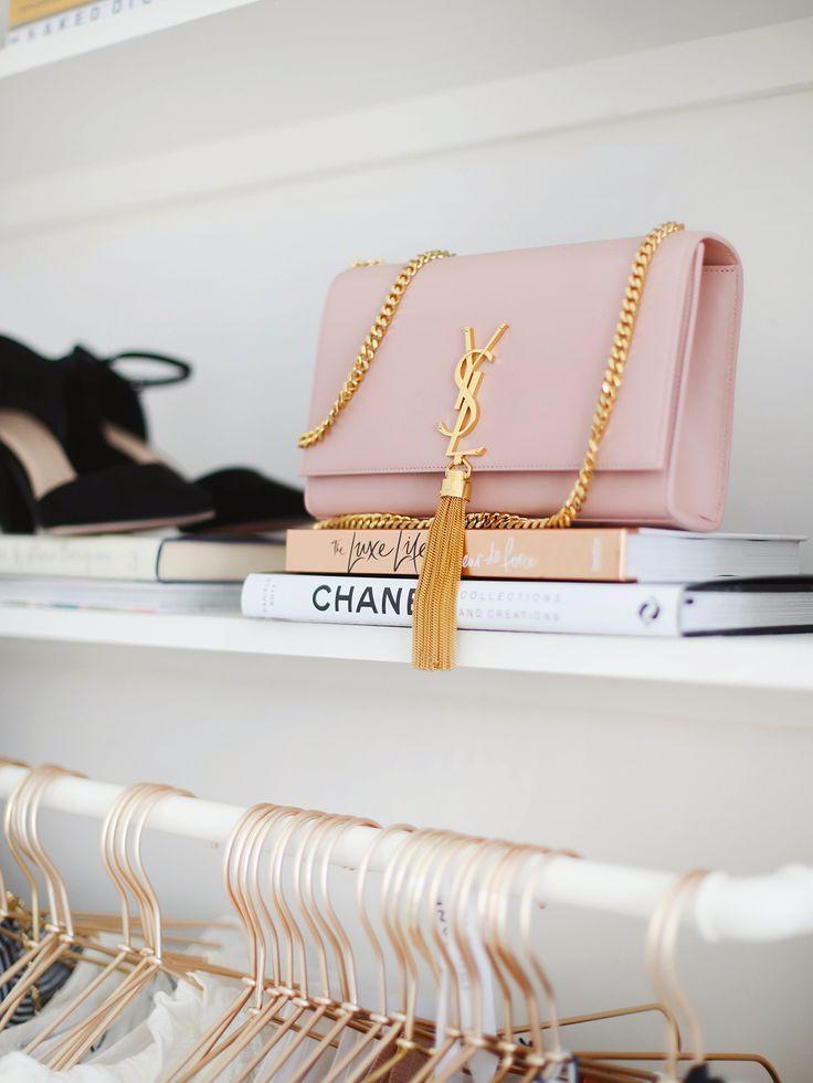 ysl bag #style #fashion