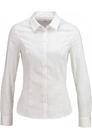 Dames blouses - Zalando Collection Overhemd white