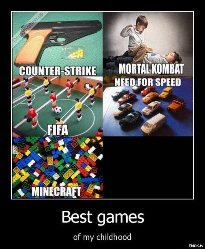 Lustige Online Games