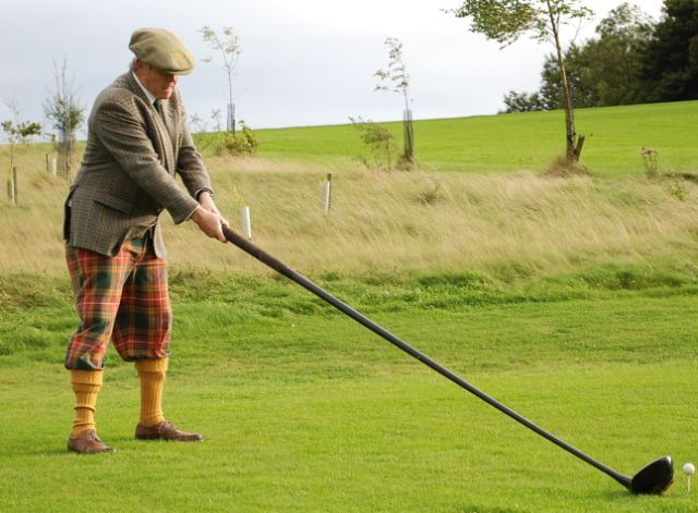 18++ Golf coaches in scotland ideas