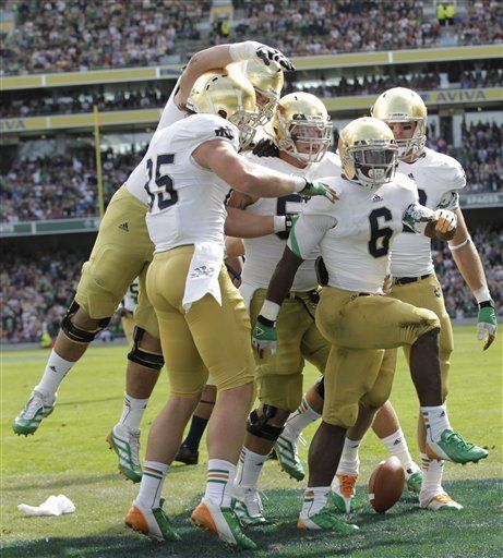 Notre Dame Vs Navy Win Norte Dame Fighting Irish Notre Dame