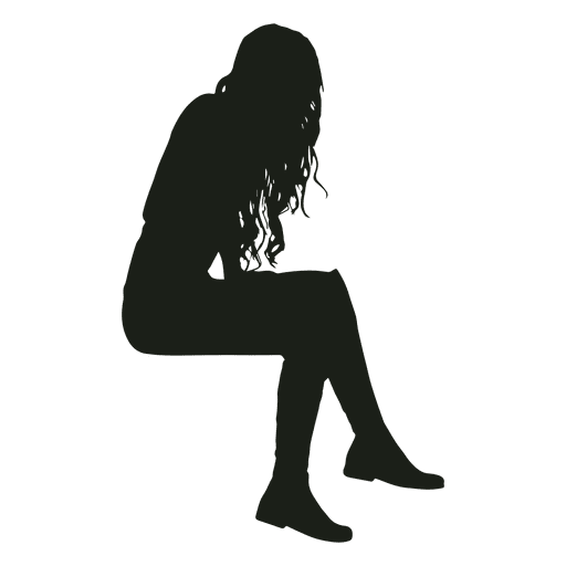 Woman Sitting Silhouette Sitting Silhouette Ad Ad Sponsored Silhouette Sitting Woman Silhouette People Silhouette Architecture Silhouette