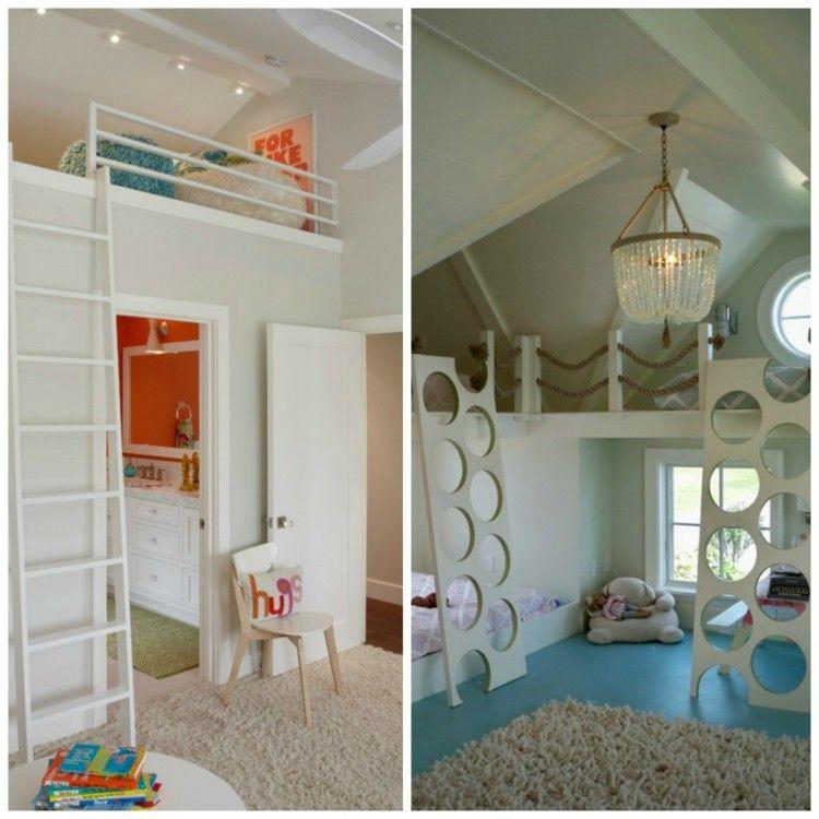 Aménagement chambre enfant idées enfants de tout âge
