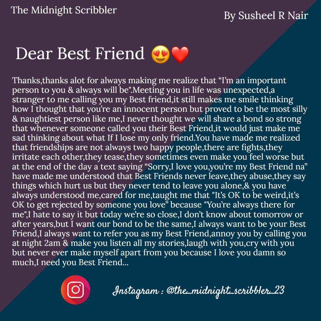 Follow Me On Instagram In 2020 Friend Birthday Quotes Birthday Quotes For Best Friend Birthday Message For Friend Friendship