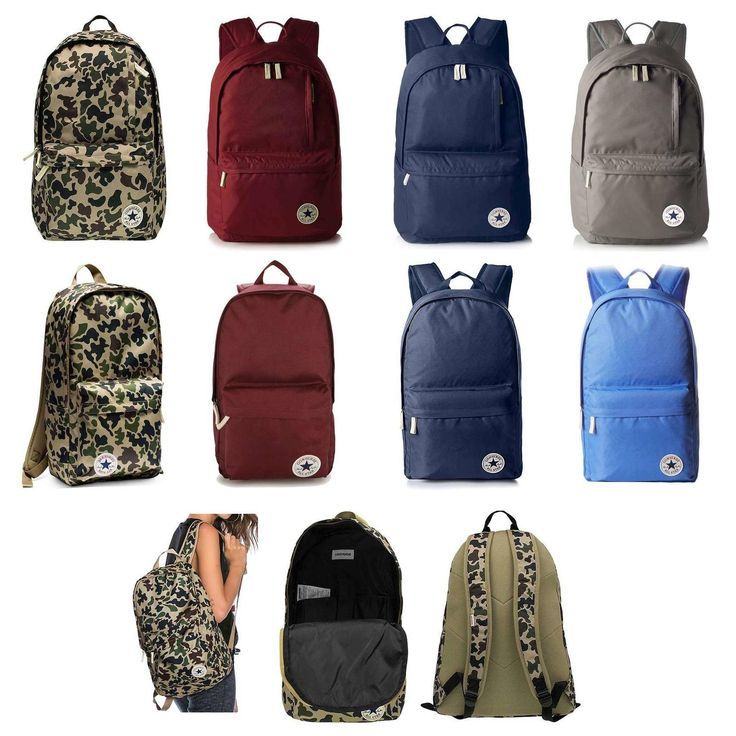 0b4be6b0927 UNISEX CONVERSE City Backpack Core Poly ALL STAR City Backpack Adult  Children Daypack Backpack Chuck Taylor Hand-luggage Star Bag  adult   backpack  children ...