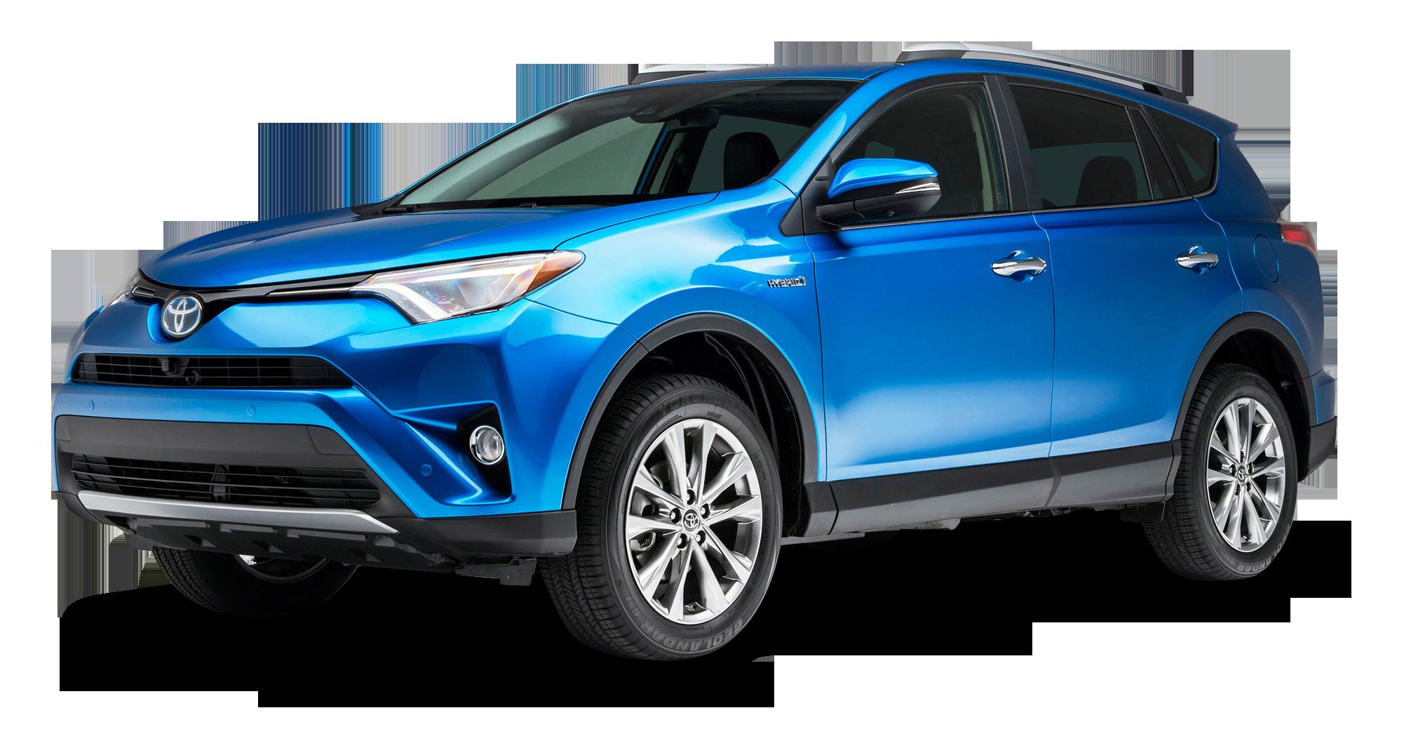Download Blue Toyota Rav4 Hybrid Car Png Image For Free Toyota Rav4 Hybrid Rav4 Hybrid Hybrid Car
