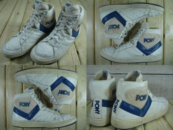 59a0b6701fb Pony sneakers