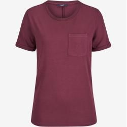 Photo of T-Shirt Tessa in Bordeaux Joop