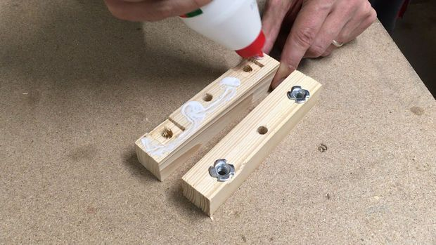 This time ill make a table saw fence for my homemade table saw how this time ill make a table saw fence for my homemade table saw how i did it you can check by looking diy video or you can follow up instructions bellow greentooth Images