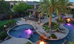 10 Most Expensive Pools Expensive Backyards Swimming Pools